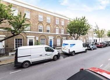 Properties to let in Balfe Street - N1 9EB view1