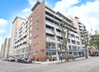 Properties to let in Balmes Road - N1 5TQ view1