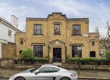 Properties to let in Barnsbury Park - N1 1HQ view1