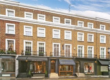 Properties to let in Beauchamp Place - SW3 1NJ view1