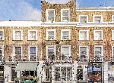 Properties to let in Beauchamp Place - SW3 1NH view1