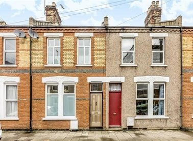 Properties let in Beck Road - E8 4RE view1