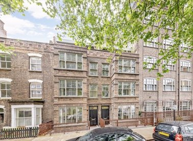 Properties to let in Belmont Street - NW1 8HH view1