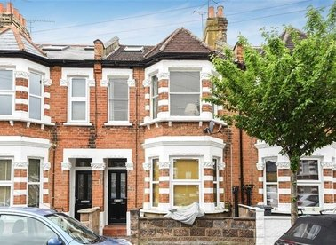 Properties let in Bendemeer Road - SW15 1JU view1