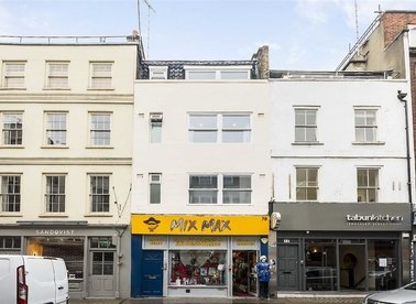 Properties to let in Berwick Street - W1F 8TJ view1
