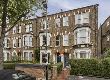 Properties let in Beversbrook Road - N19 4QH view1