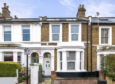 Properties let in Birkbeck Avenue - W3 6HX view1