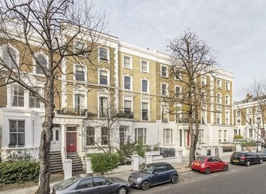 1 Bedrooms 1 Bathrooms short let flat to rent in Blenheim Crescent - W11 1NY view1