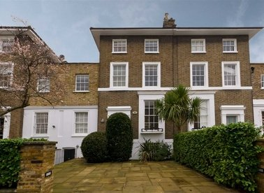 Properties to let in Blenheim Terrace - NW8 0EG view1