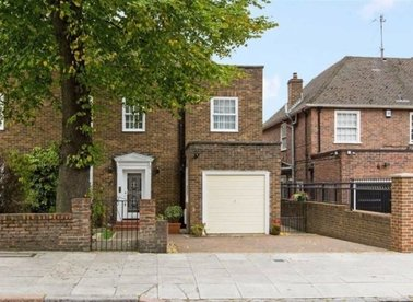 Properties to let in Boundary Road - NW8 0JE view1