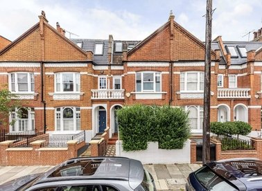 Properties let in Bowerdean Street - SW6 3TN view1