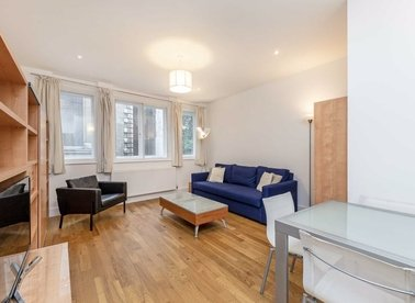 2 Bedrooms 2 Bathrooms short let flat to rent in Bride Court - EC4Y 8DU view1