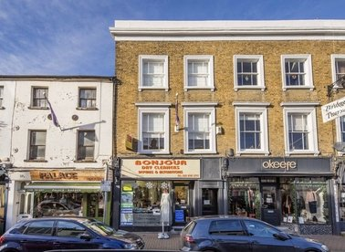 Properties to let in Bridge Road - KT8 9ER view1