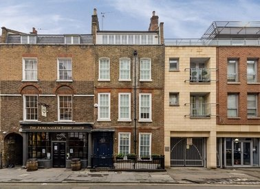 Properties let in Britton Street - EC1M 5UQ view1