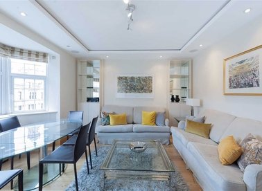 Properties to let in Brompton Road - SW3 1ET view1