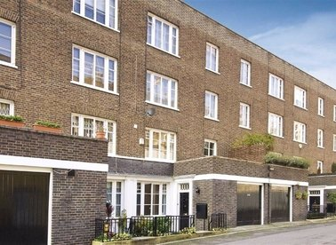 Bryanston Mews West, London, W1H