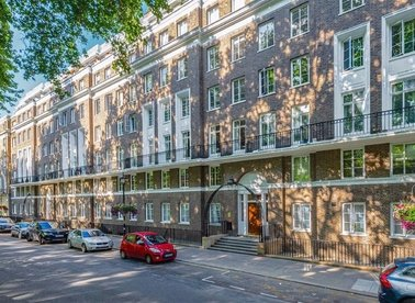 Properties to let in Bryanston Square - W1H 2DX view1