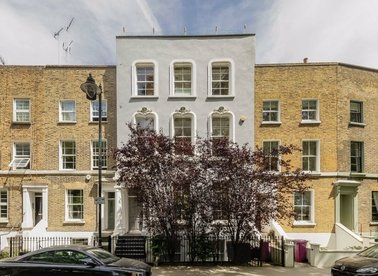 Properties to let in Cadogan Terrace - E9 5HP view1