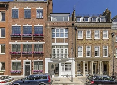 Properties to let in Catherine Place - SW1E 6DY view1