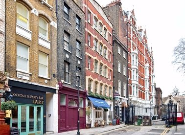 Charterhouse Street, London, EC1M