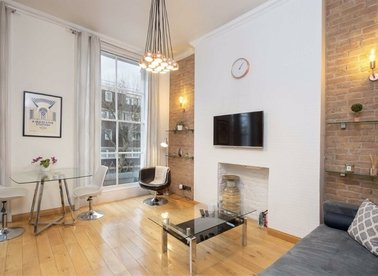 1 Bedrooms 1 Bathrooms short let flat to rent in Chepstow Road - W2 5QS view1