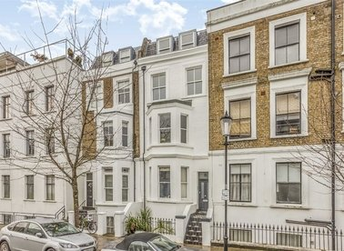 Flats to rent in Notting Hill, London | Dexters Estate Agents