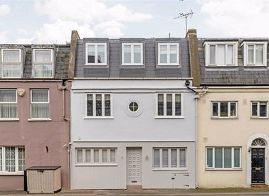 Properties to let in Chilworth Mews - W2 3RG view1