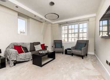 Properties let in Circus Road - NW8 9JN view1