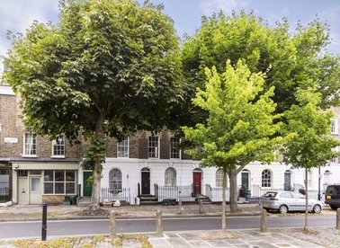 Properties to let in Cloudesley Road - N1 0EN view1