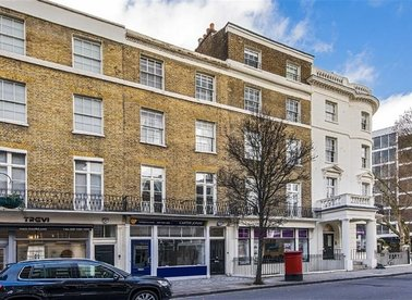 Properties let in Connaught Street - W2 2AA view1