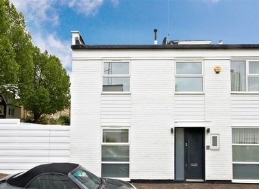 Properties to let in Conybeare - NW3 3SD view1