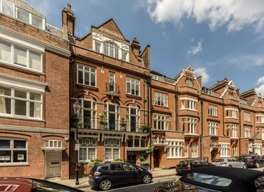 Properties to let in Culford Gardens - SW3 2ST view1