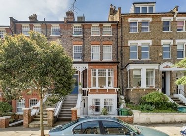 Properties let in Denning Road - NW3 1SU view1