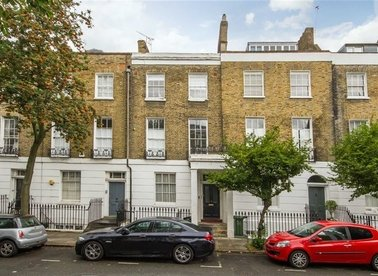 Properties to let in Devonia Road - N1 8JQ view1