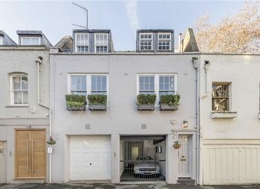 Properties to let in Devonshire Mews South - W1G 6QW view1
