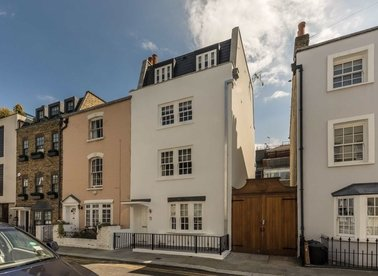 Properties to let in Donne Place - SW3 2NG view1