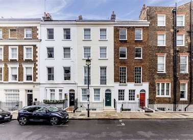 Properties to let in Dorset Street - W1U 8AR view1