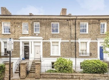 Properties to let in Downham Road - N1 3HH view1