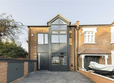 Properties let in Dungarvan Avenue - SW15 5QU view1