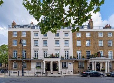 Properties to let in Eaton Square - SW1W 9DA view1