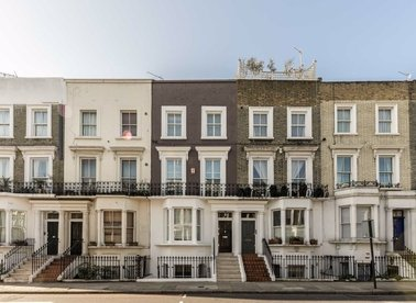 Properties to let in Edith Grove - SW10 0NJ view1