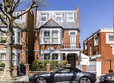 Properties to let in Ellerby Street - SW6 6EY view1