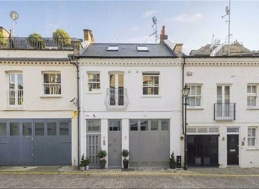 Properties to let in Elvaston Mews - SW7 5HY view1