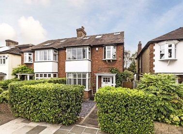 Erncroft Way, Twickenham, TW1
