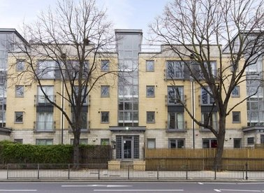 Properties let in Essex Road - N1 3PH view1
