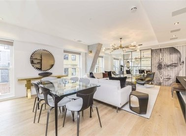Properties let in Essex Street - WC2R 3AT view1
