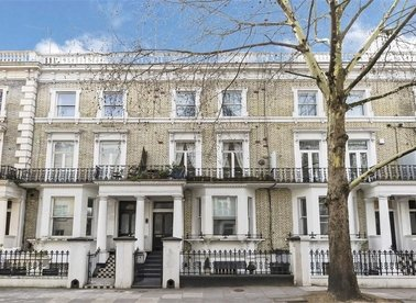 Finborough Road, London, SW10