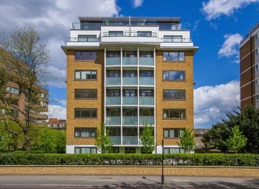 Properties to let in Finchley Road - NW8 6DR view1