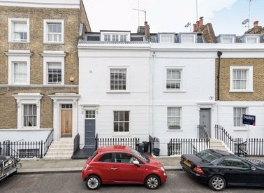 Properties to let in First Street - SW3 2LB view1
