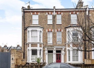 Fordingley Road, London, W9